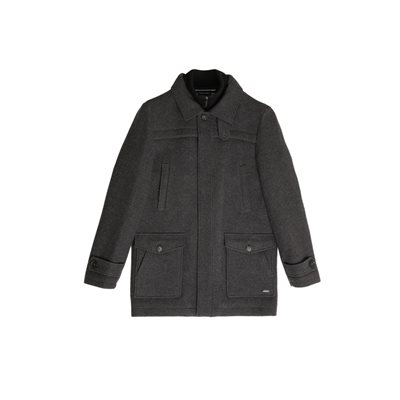 COAT - SAINT JAMES