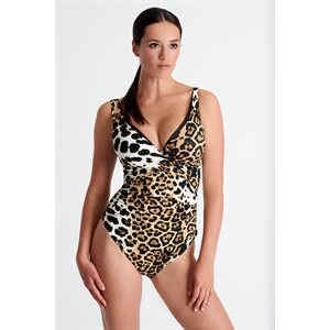 MAILLOT UNE PIECE- SHAN
