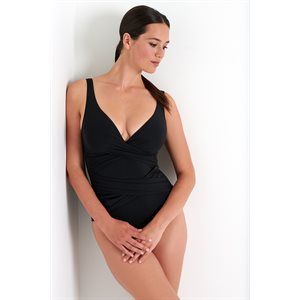 MAILLOT UNE PIECE - SHAN