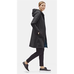 IMPERMÉABLE- EILEEN FISHER
