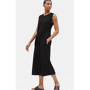 JUMPSUIT - EILEEN FISHER
