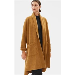 MANTEAU - EILEEN FISHER