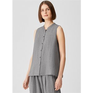 BLOUSE - EILEEN FISHER