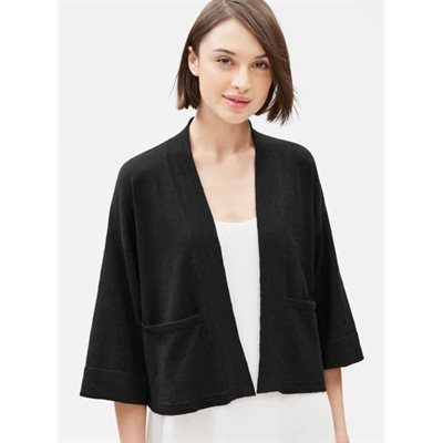CARDIGAN - EILEEN FISHER