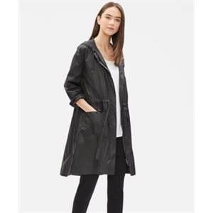 IMPERMÉABLE - EILEEN FISHER