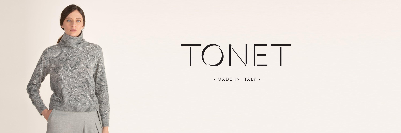 TONET-1
